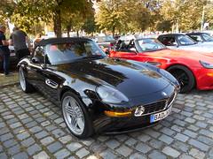 BMW Z8 (nakhon100) Tags: bmw z8 cabriolet roadster v8 cars