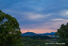 Telstra Tower at sunset (Anna Calvert Photography) Tags: australia canberra landscape nature outdoors sunset trees blackmountain telstratower suburb