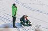 Jan 08: Young Family on Cold Winter Fresh Air (johan.pipet) Tags: flickr sneh zima winter family rodina child kid ski cold freeze bratislava dubravka dúbravka slovakia slovensko suburb park city mesto town koprivnica moment palo bartos bartoš canon