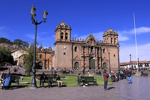 Thumbnail from Cusco Cathedral