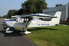 D-MWSR