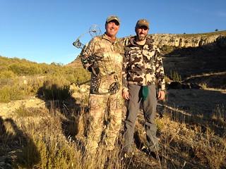 Spain Ibex Hunt & Driven Partridge Hunts 52