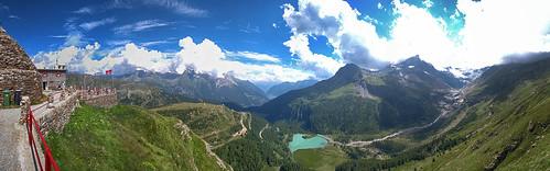 Sassal Mason - Val Poschiavo