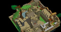 Treasure Quest9 (Isundov) Tags: lego legoideas moc legocreations
