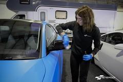 Audi S5 Matte Riviera Blue wrap & Ceramic PRO (DUP_Automotive) Tags: monsterwraps wrap carwrap carwrapping carwrappinguk audi audis5 rivierablue matterivierablue 3mwrap 3mwraps southampton uk automotive