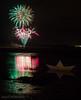 347 - Illumination Festival (md93) Tags: 366 irvine harbour harbourside fireworks display illumination festival arts scottish maritime museum ayrshire reflections
