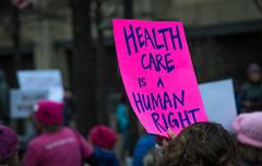 Womens March DC-20170121-TW Meetup _ 20170121 _ KMB_0253 (kevinbarry7) Tags: washington dc feminism dump trump protest capital resist mall pence devos love trumps hate