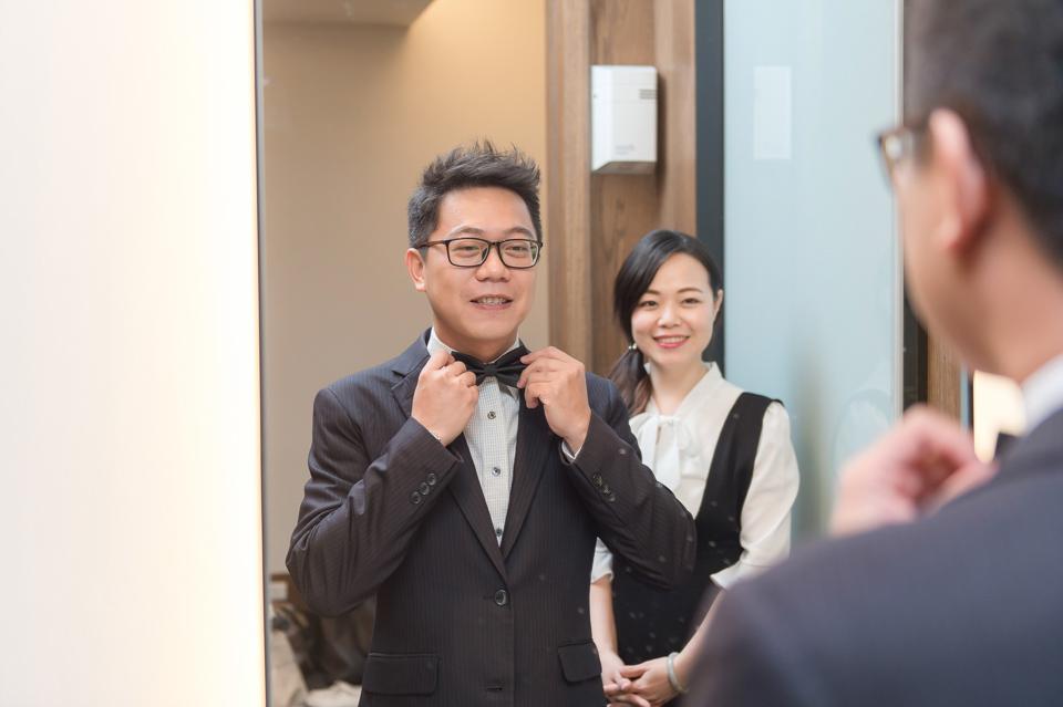 台南婚攝 晶英酒店 婚禮紀錄 C & Y 030