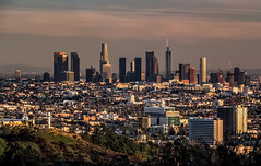 • Sunset Facade • (Wilkof Photography) Tags: hollywood hollywoodbowloverlook scenicoverlook losangeles california dtla cityscape afternoon architecture countryside cloudy contrast colorful dark evening foliage goldenhour golden horizon hazy hillside hiking industrial commercial building buildings landscape 18135mm 135mm lens light longexposure nd1000 10stop land mountains nature natural night overcast outside city town cross perspective picturesque reflection shadow scenic sky skyline sunset serene sundown symmetry silhouette shadows trees tranquil topography winter wilkofphotography