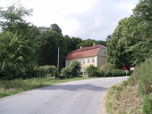 Marieberg herrgård, Marieberg mansion, 2008