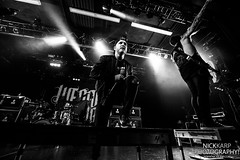 We Came As Romans at Playstation Theater in NYC on 10/5/16 (Nick Karp Photography) Tags: wecameasromans wcar davidstephens davestephens kylepavone andyglass playstationtheater sharptone sharptonerecords