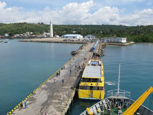 Pelabuhan Rote Ndao