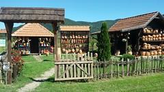 Zlakusa, Serbia (nesoni2) Tags: pottery zlakusa zlatibor uzice serbia srbija grncarija srpski cepter kalcit