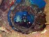 Carnatic wreck (Lerotic) Tags: uw underwater egypt redsea scuba diving