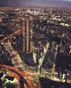 Night View from Sunshine City #flickr (Eustaquio Santimano) Tags: ifttt instagram tokyo japan ikebukuro sunshine city night view