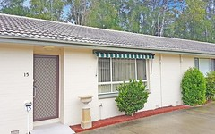 15/21 Peter Crescent, Batehaven NSW