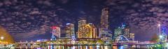 Melbourne (Kevin Chuang!!) Tags: 澳洲 墨爾本 夜景 港區 打工 打工度假 城市 市區 日落 旅行 背包客 背包旅行 australia melbourne night nightview dockland cbd backpacker backpacking travel city 雪梨 sydney d600 nikon 24120mm 1835mm