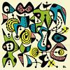 Googieee3 (Ben Lyon) Tags: googie atomic midcenturymodern abstract