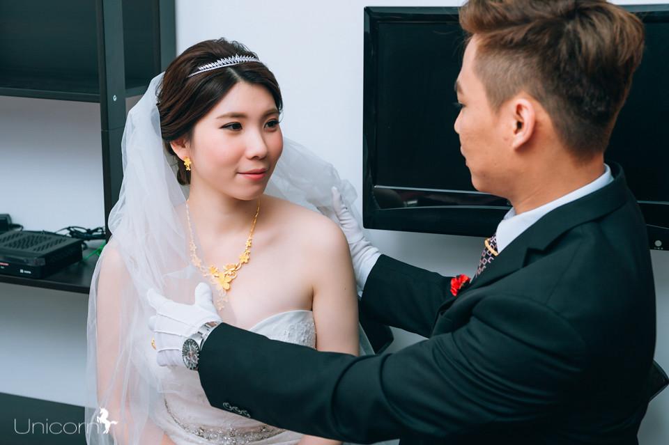 《婚攝》暉朗 & 千葳 / 苗栗蘭庭