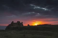 Tantallon Castle Sunrise (Eastern Davy) Tags: tantalloncastle castle northberwick eastlothian scotland coastal sunrise landscape outdoor canon 24105 70d