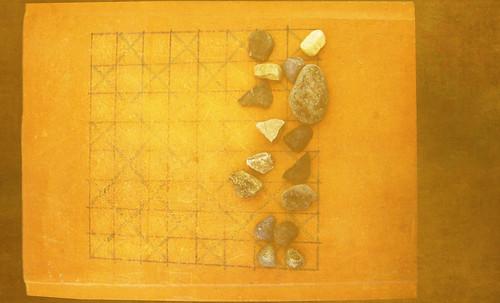 "Umbrales- Lejanos inicios en el paleolítico y versiones subsecuentes • <a style=""font-size:0.8em;"" href=""http://www.flickr.com/photos/30735181@N00/32399579181/"" target=""_blank"">View on Flickr</a>"