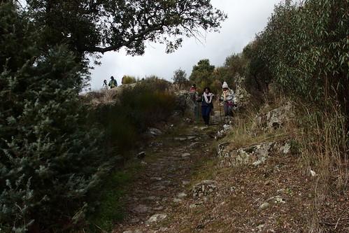 Senderismo Sermar en Los Arribes Del Duero Fotografía M Luisa Marciel (5)