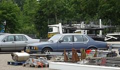 BMW 728 (peterolthof) Tags: peterolthof hoogkerk bmw 728