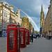 Royal Mile Rainbow