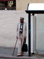 bus stop (JKönig) Tags: street travel people usa tag3 taggedout tag2 tag1