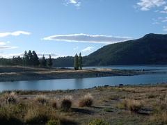 Lake Tekapo Shore (Andreas H.) Tags: lake tekapo