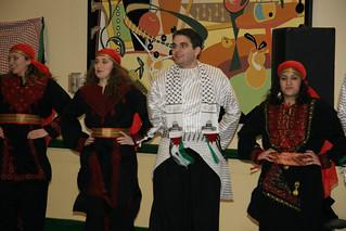 Arab American Entertainement