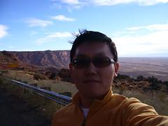 Picture 329 (Yayu) Tags: antelopecanyon glencanyondam horseshoebend