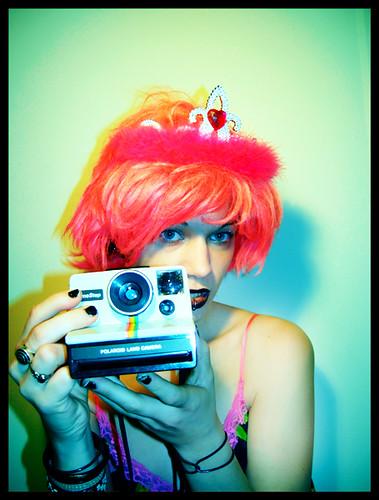 Polaroid Princess