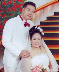แมว กะ ตุ๊ (ชุดแต่งงาน)