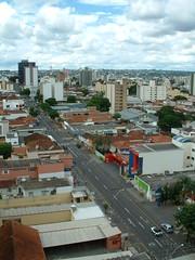 Cesario Alvim Avenue