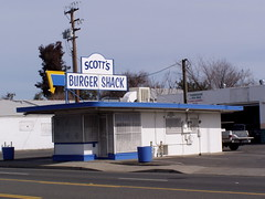 20060304 Scott's Burger Shack