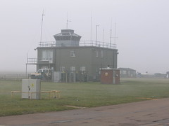 "Duxford Control Tower • <a style=""font-size:0.8em;"" href=""http://www.flickr.com/photos/83528065@N00/108717998/"" target=""_blank"">View on Flickr</a>"