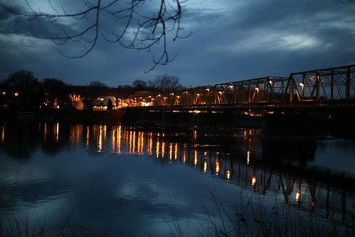 Lambertville-New Hope Bridge 3