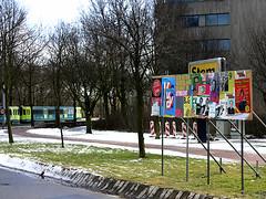 Verkiezingen (_martijn) Tags: netherlands utrecht nederland 2006 elections kanaleneiland verkiezingen localelections 5meiplein kanalaneiland gemeenteutrecht gemeenteverkiezingen