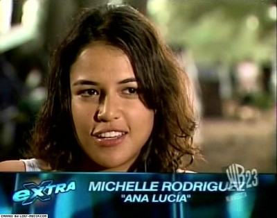 Lost - Michelle Rodriguez - Ana Lucia by wcm1111