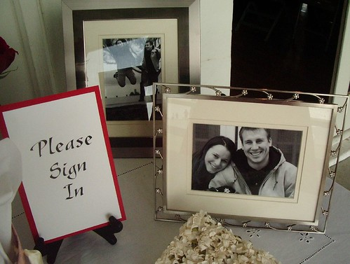JoJo guest book sign in table inspiration photo 713420-8
