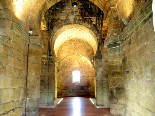 Santa María de Melque. Toledo