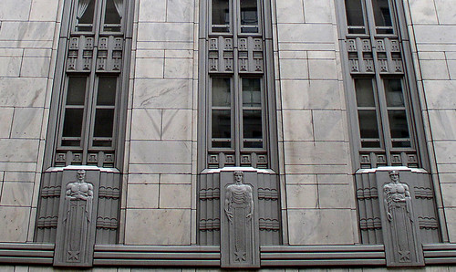 Art Deco Facade art deco facade - home design