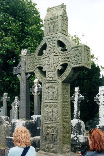 Muiredach's High Cross