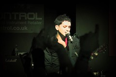 molko 4 (ellectric) Tags: uk music london live album brian release gig performance band signing placebo instore meds molko brianmolko