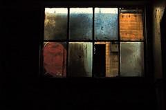 (hurleygurley) Tags: california color abandoned window 1025fav wow dark wonder berkeley interestingness industrial decay fringe eerie historic creepy explore sanfranciscobayarea forsaken hg hurleygurley urbanexploring escapade fringes snooping flintink westberkeley etcet californiaink wewonder elisabethfeldman