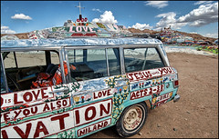 Salvation Mountain (shadowplay) Tags: love god jesus salvation redemption salvationmountain slabcity godislove leonardknight acts238 jesusloveyou