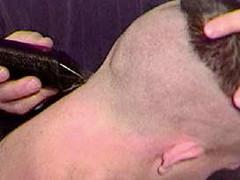 i81899344_61851 (haircutsz) Tags: school boy summer haircut man hair buzz t