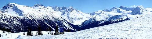 Whistler Panorama 2
