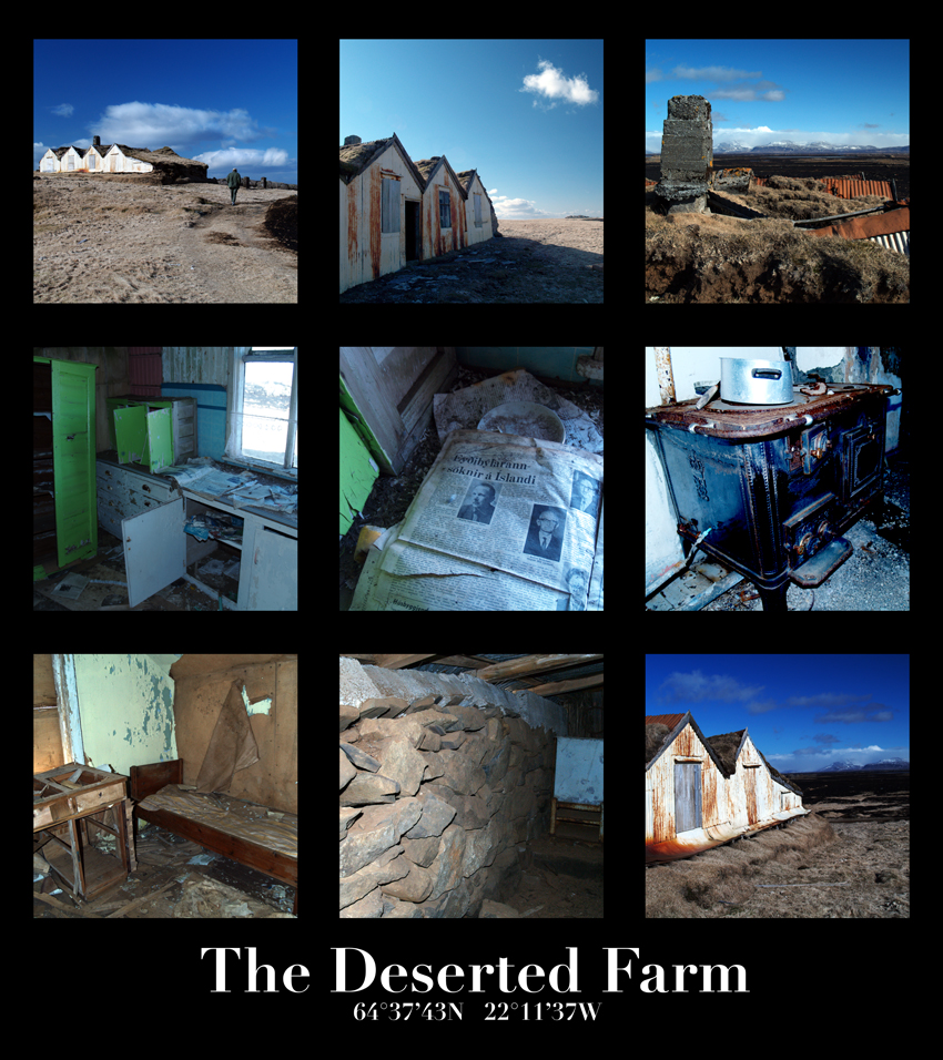 The Deserted Farm